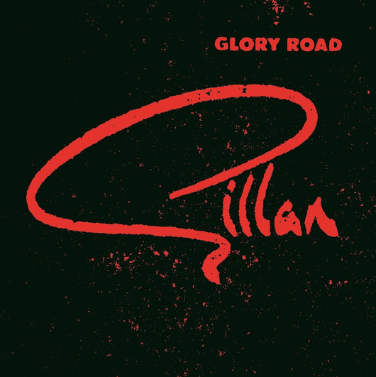 GILLAN GLORY ROAD LP VINYL 33RPM NEW