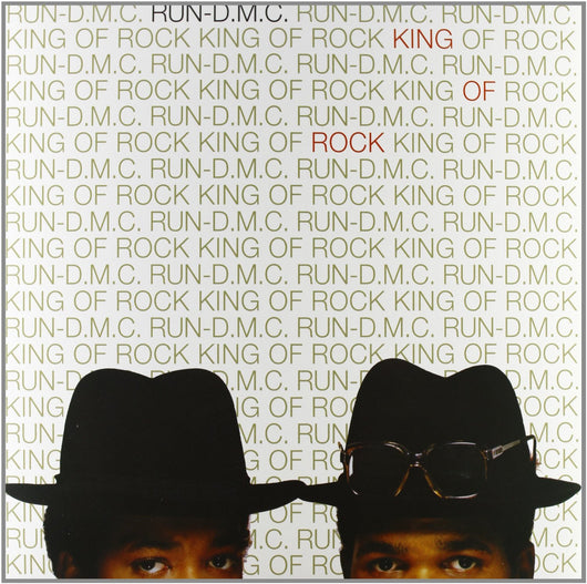 RUN DMC KING OF LP VINYL 33RPM NEW