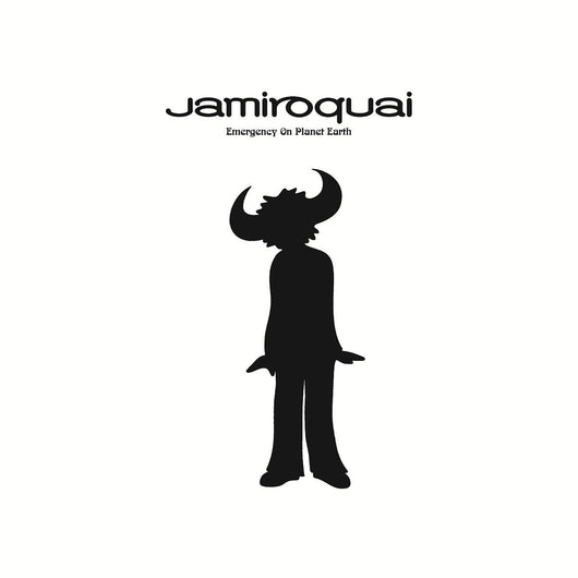 JAMIROQUAI EMERGENCY ON PLANET EARTH LP VINYL 33RPM NEW