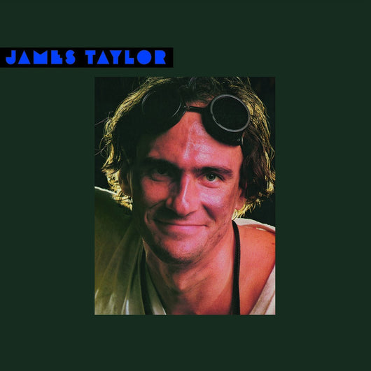 JAMES TAYLOR DADDY LOVES HIS WORK LP VINYL 33RPM NEW