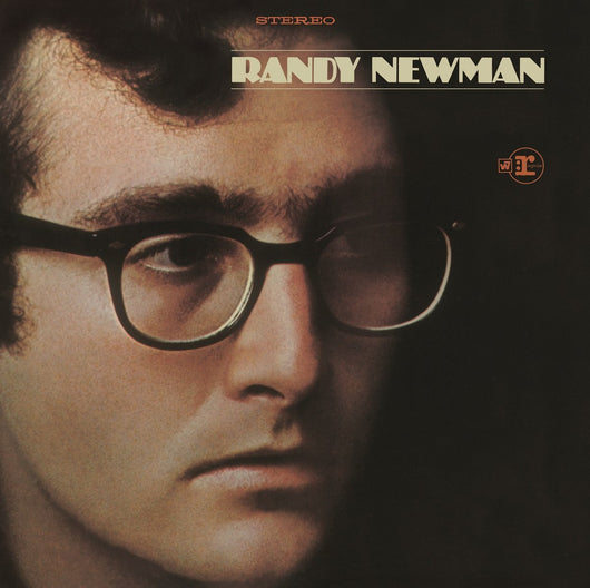 RANDY NEWMAN RANDY NEWMAN LP VINYL 33RPM NEW