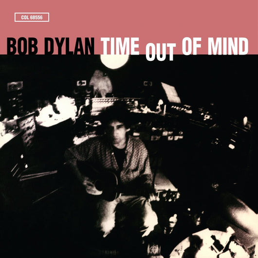 BOB DYLAN TIME OUT OF MIND 180GM LP VINYL 33RPM NEW