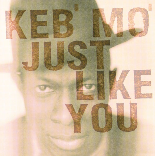 KEBMO JUST LIKE YOU LP VINYL 33RPM NEW