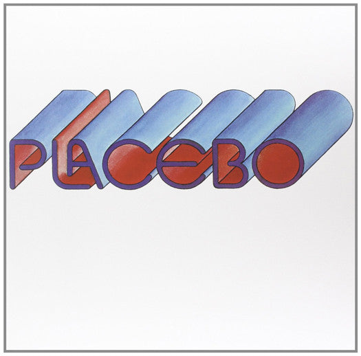 PLACEBO PLACEBO LP VINYL 33RPM NEW 2014