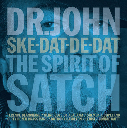 DRJOHN SKE TO DAT TO DE TO DAT THE SPIRIT OF SATCH LP VINYL NEW 33RPM