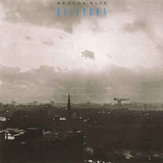Deacon Blue Raintown LP Vinyl New 2016