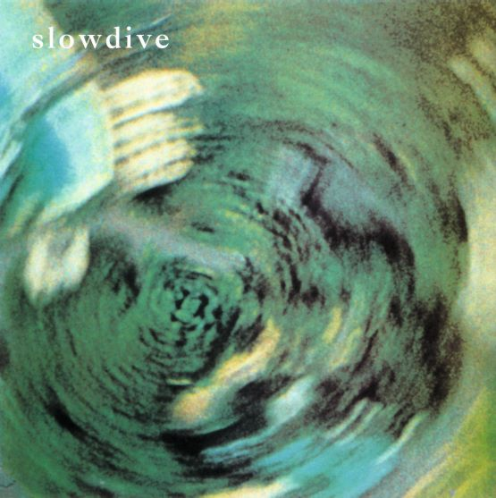 "Slowdive - Slowdive (Self Titled) 12"" Vinyl EP RSD Aug 2020"