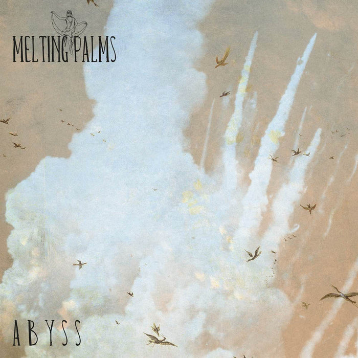 Melting Palms - Abyss Vinyl LP Out 2020