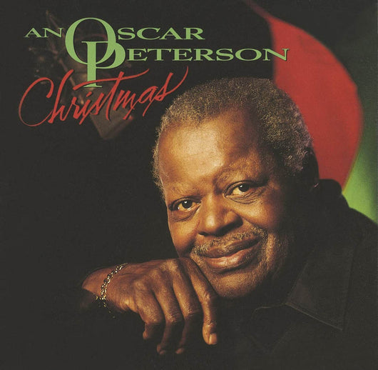 Oscar Peterson An Oscar Peterson Christmas Vinyl LP New Pre Order 23/11/18