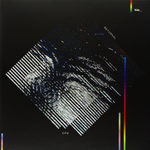 ONEOHTRIX POINT NEVER RETURNAL LP VINYL NEW (US) 33RPM