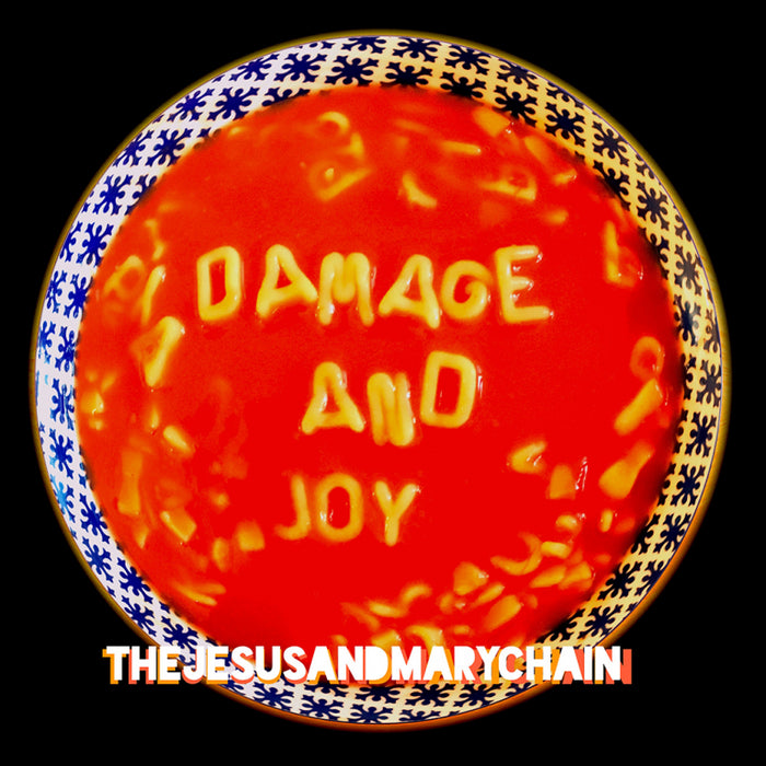 THE JESUS & MARYCHAIN Damage & Joy INDIES ONLY LP Vinyl NEW 2017
