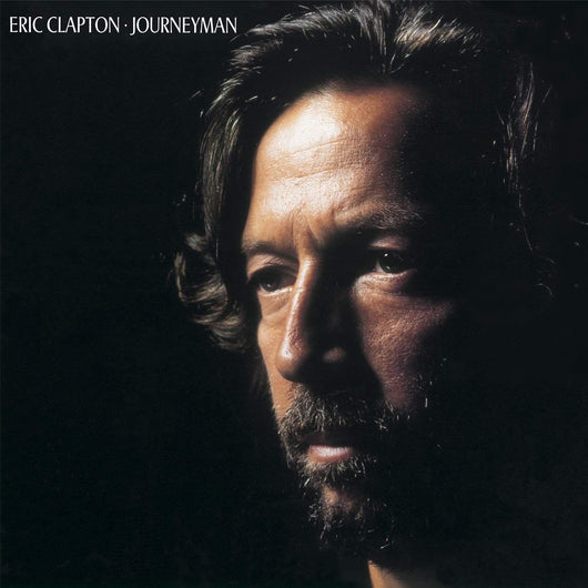 ERIC CLAPTON  Journeyman Vinyl LP NEW 2018