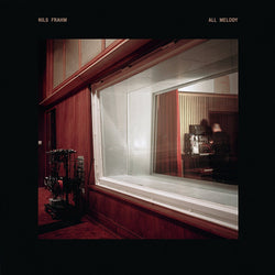 NILS FRAHM All Melody LP Vinyl NEW 2018
