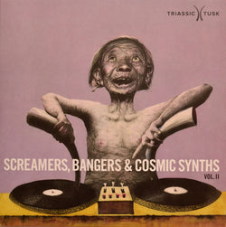 Screamers, Bangers & Cosmic Synths