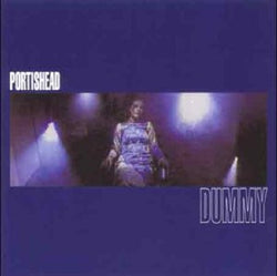 PORTISHEAD Dummy Vinyl LP NEW 2008