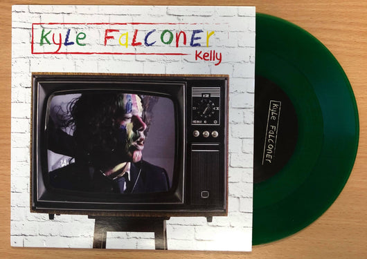 Kyle Falconer Kelly Limited Edition Green 7