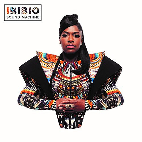 IBIBIO SOUND MACHINE Uyai LP Vinyl NEW 2017