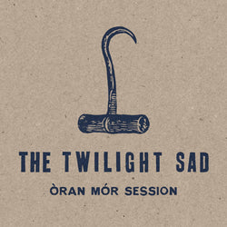 The Twilight Sad ‎Òran Mór Session Vinyl LP New 2015