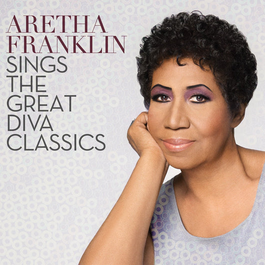 ARETHA FRANKLIN SINGS THE GREAT DIVA CLASSICS LP VINYL NEW 33RPM