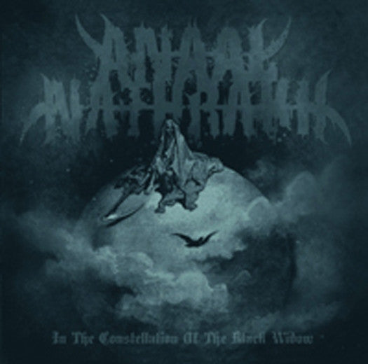 ANAAL NATHRAKH IN THE CONSTELLATION OF THE 2009 LP VINYL NEW 33RPM
