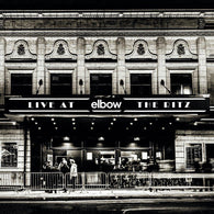 Elbow - Live at The Ritz An Acoustic Performance Pre-Order 17/4/20