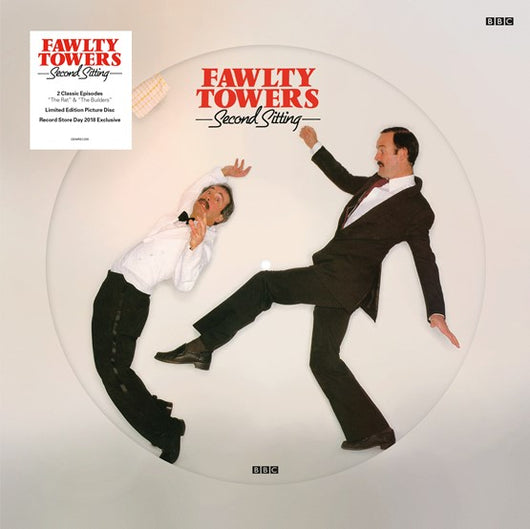 Fawlty Towers - Second Sitting 12