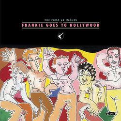 FRANKIE GOES TO HOLLYWOOD The First 48 Inches Of 4x12