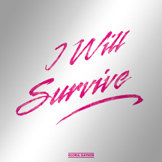 Gloria Gaynor - I Will Survive / Substitute 12