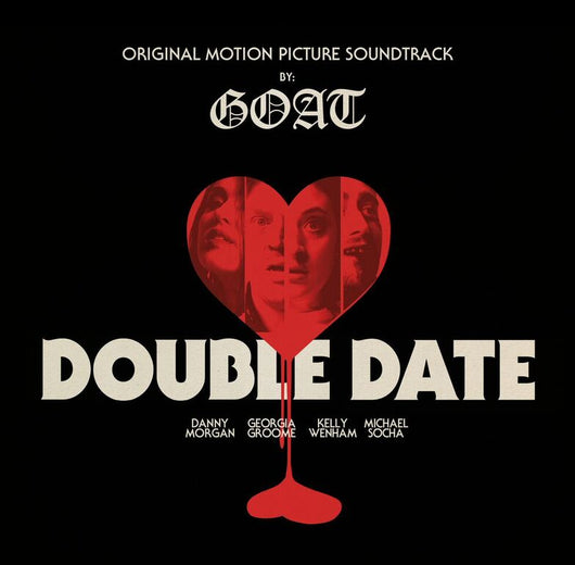 DOUBLE DATE Soundtrack 10