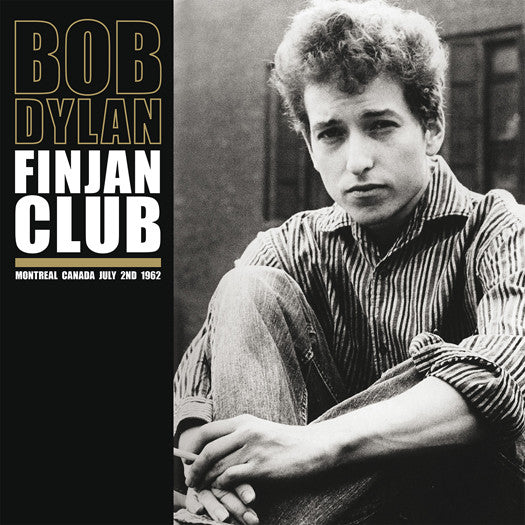 BOB DYLAN FINJAN CLUB DOUBLE LP VINYL 33RPM NEW