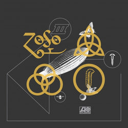 Led Zeppelin  - Rock And Roll 7