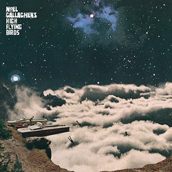 Noel Gallagher's High Flying Birds - It's A Beautiful World (Remixes) 12