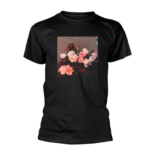 New Order Power Corruption And Lies T-Shirt Black XXL Mens New