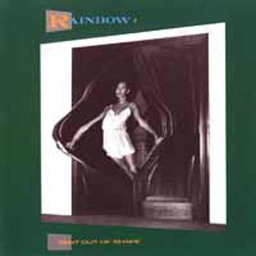 RAINBOW BENT OUT OF SHAPE 2011 LP VINYL NEW 33RPM