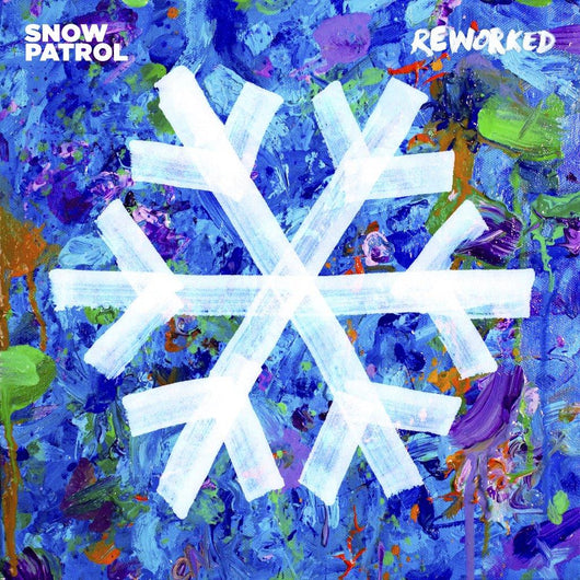 Snow Patrol Reworked Album + GLASGOW Ticket Bundle - 12th January 2020 (Date rescheduled from 11th December)