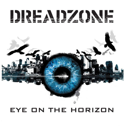 DREADZONE Eye On The Horizon VINYL LP NEW 2018