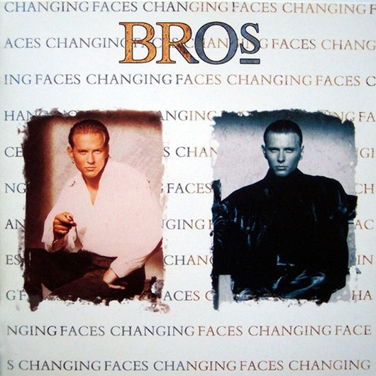 BROS Changing Faces 12