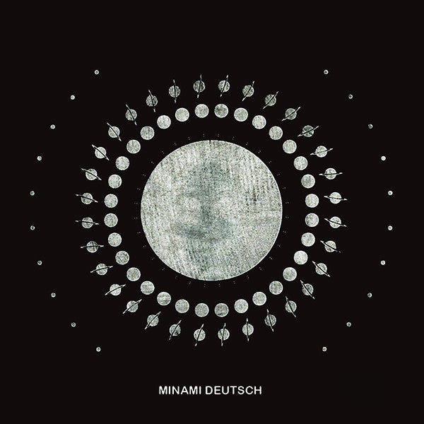 MINAMI DEUTSCH Minami Deutsch LP Vinyl NEW 2016