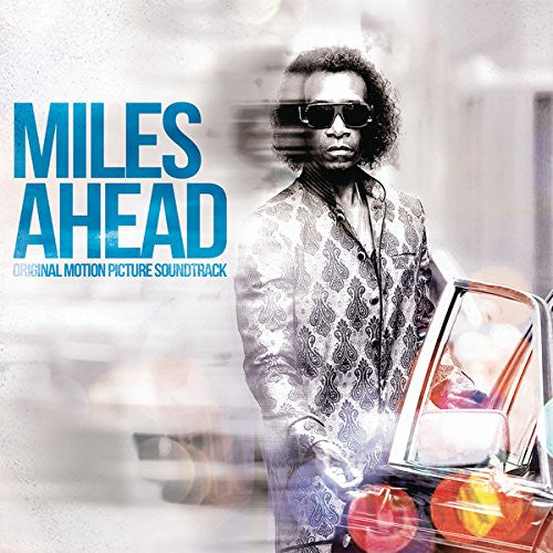 MILES DAVIS Miles Ahead SOUNDTRACK LP Vinyl NEW