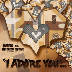 GOLDIE vs Ulterior Motive I Adore You 12