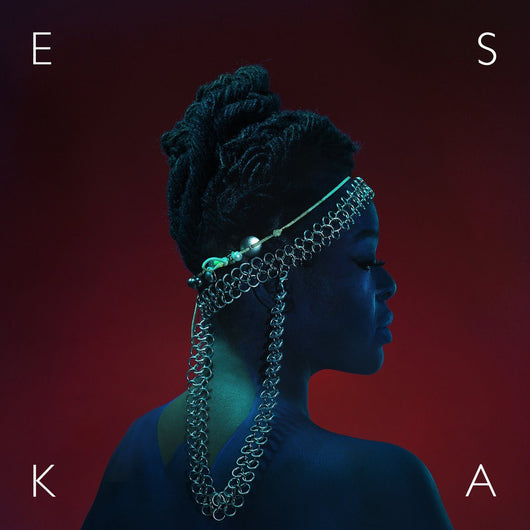 ESKA ESKA LP VINYL NEW 33RPM MERCURY NOMINATED 2015