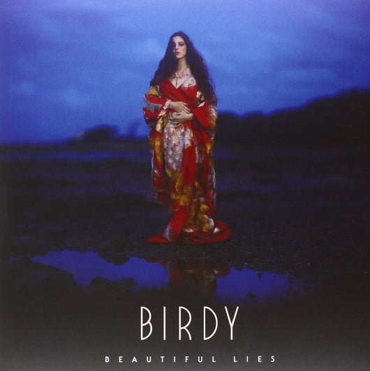 BIRDY Beautiful Lies 12