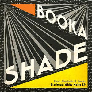 Booka Shade Blackout: White Noise 12