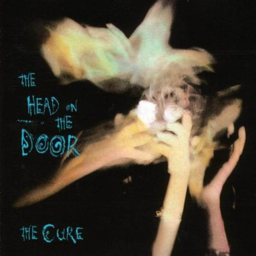 THE CURE The Head on The Door LP Vinyl NEW 33rpm