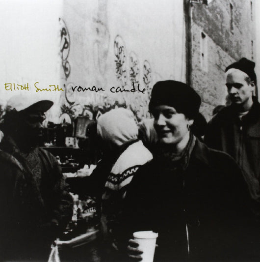 ELLIOTT SMITH ROMAN CANDLE LP VINYL NEW 33RPM