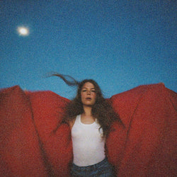 Maggie Rogers - Heard It In A Past Life Vinyl LP Limited Red Edition New 2019