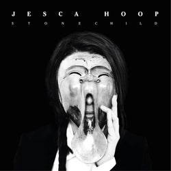 Jesca Hoop Stonechild Limited Black & White Vinyl LP Dinked Edition #15 2019