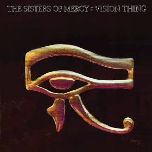 SISTERS OF MERCY VisionThing 12