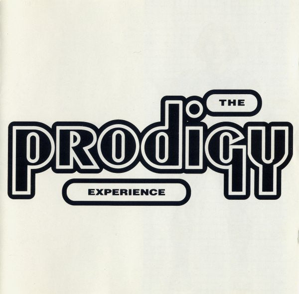 The Prodigy Experience Vinyl LP New 2008