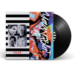 5 Seconds Of Summer Youngblood Vinyl LP